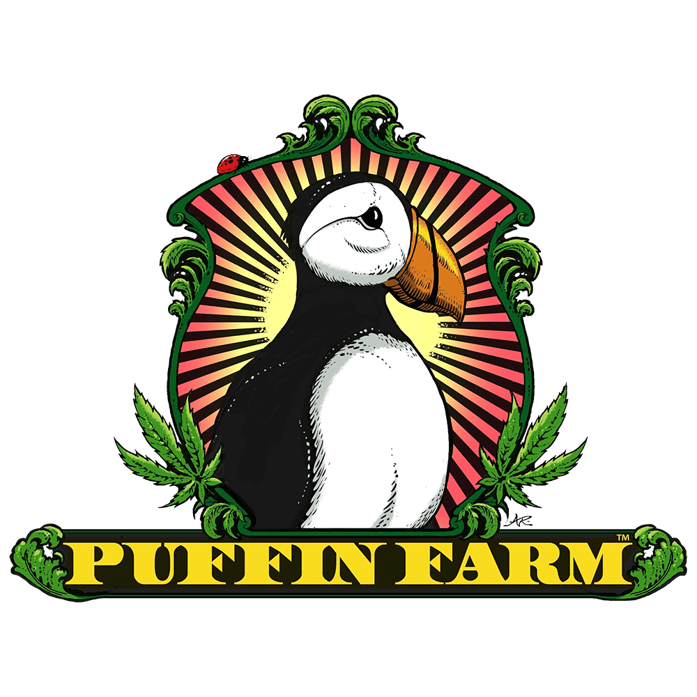 Puffin Farms tested with confidence